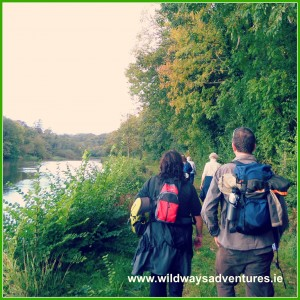 Walking the Barrow Path with Wildways Adventures